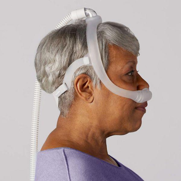 dreamwear silicone nasal pillow mask kit