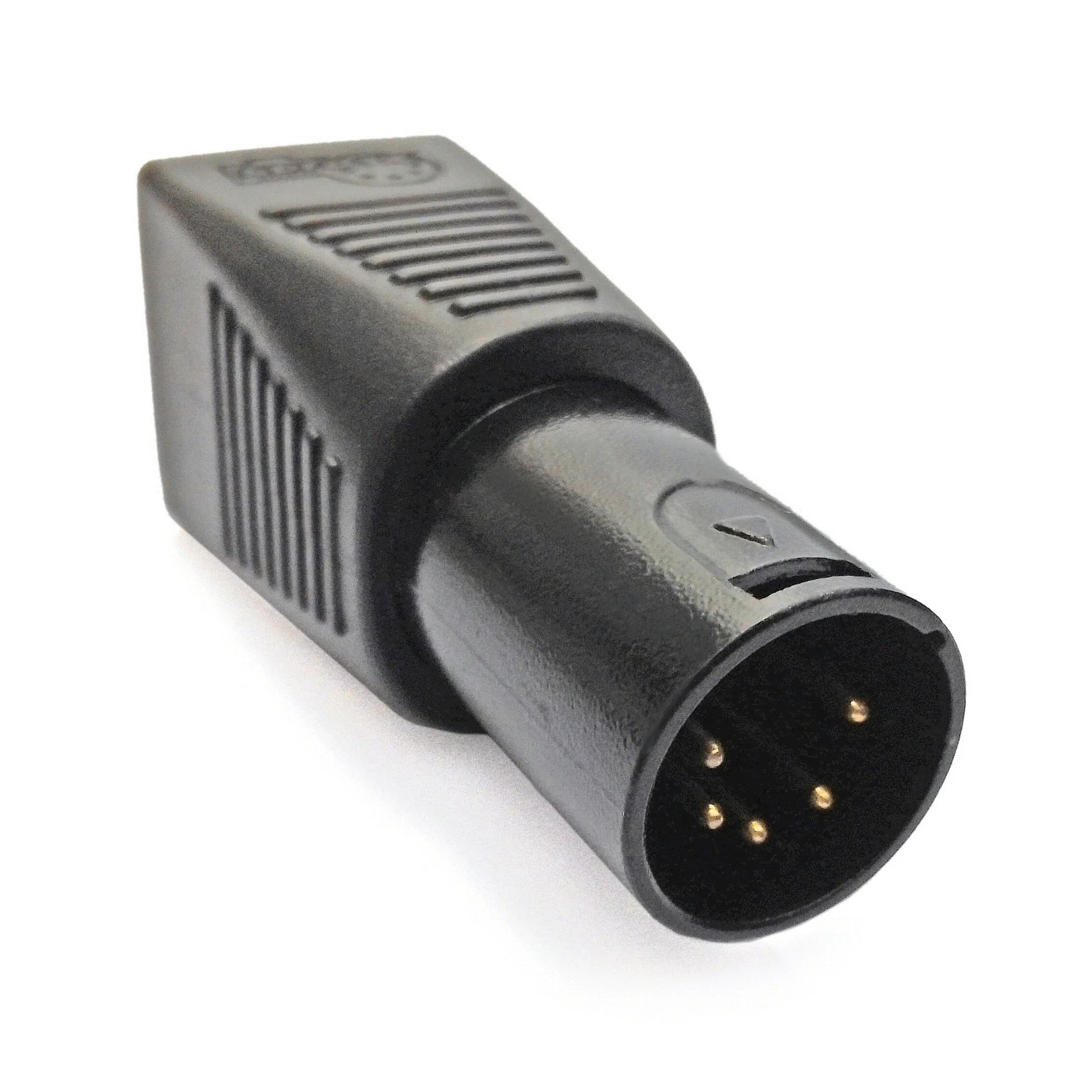 small resolution of xlr 5 pin to rj45 ethernet moss led
