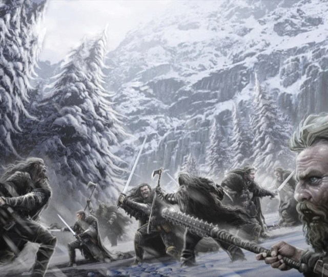 A Song Of Ice And Fire Roleplaying Nights Watch