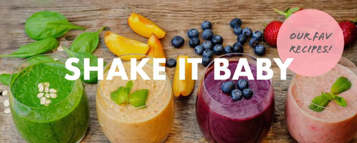 Protein and Meal Replacement Shakes