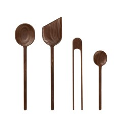 Kitchen Tool Major Appliances Tomo Tools In Ash Wood By Ferm Living Life Story