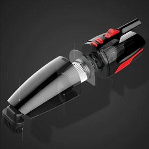 Coreless Vehicle-Mounted Vacuum Cleaner