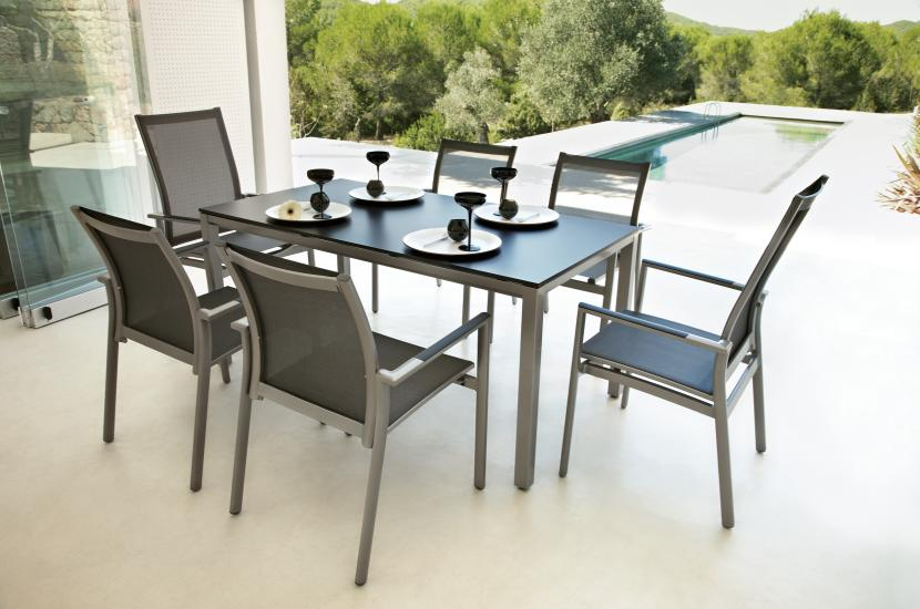 gloster outdoor furniture azore