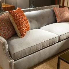 Bernhardt Riviera Large Sofa Namestaj Kragujevac Franco Sleeper Furniture Luxe Home