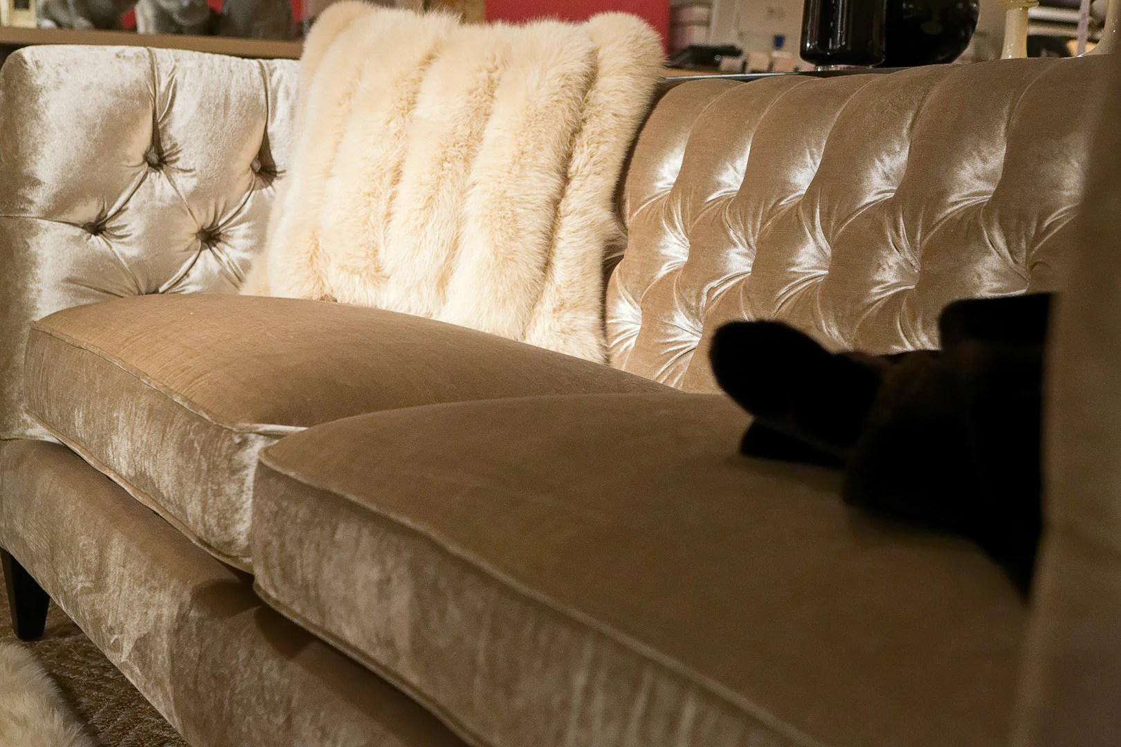 bernhardt riviera large sofa toko cianjur beckett luxe home philadelphia