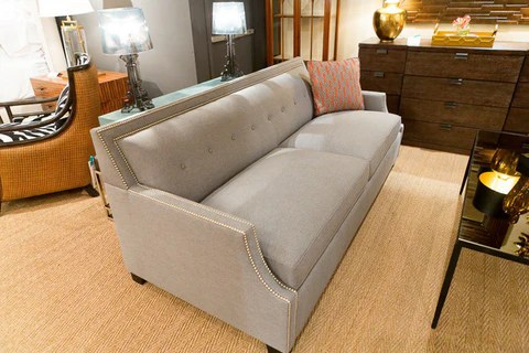 bernhardt sofa price list grey what colour walls franco sleeper - interiors | luxe home ...