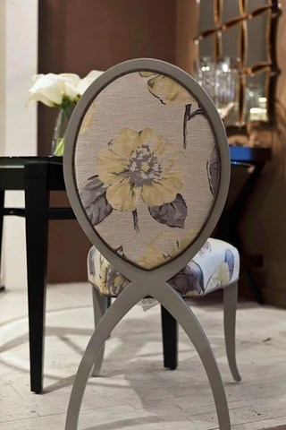 chair rental philadelphia swivel nz gray and yellow charlotte side - designmaster furniture | luxe home