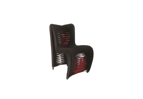 phillips collection seat belt chair swing outdoor bunnings dining - | luxe home philadelphia