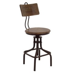 Kitchen Table Stools Kwc Faucet Furniture In Chicago Rustic Tables Chairs Adjustable Height Industrial Stool