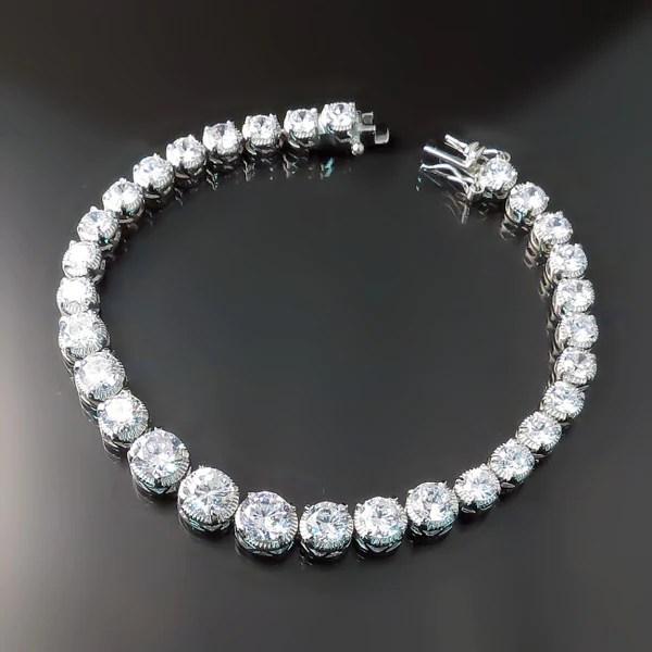 Hollywood Glamour CZ Jewelry  Zoran Designs Jewelry