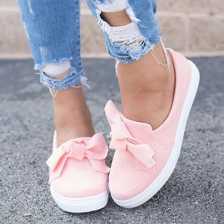 Casual Loafer Shoes For Women