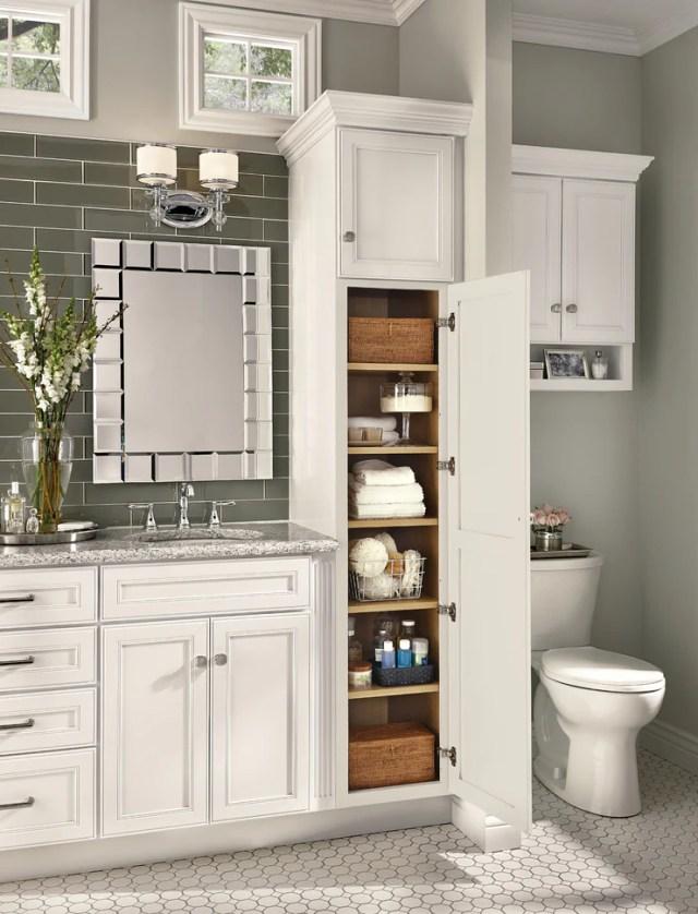 KM Bathroom Vanity Set