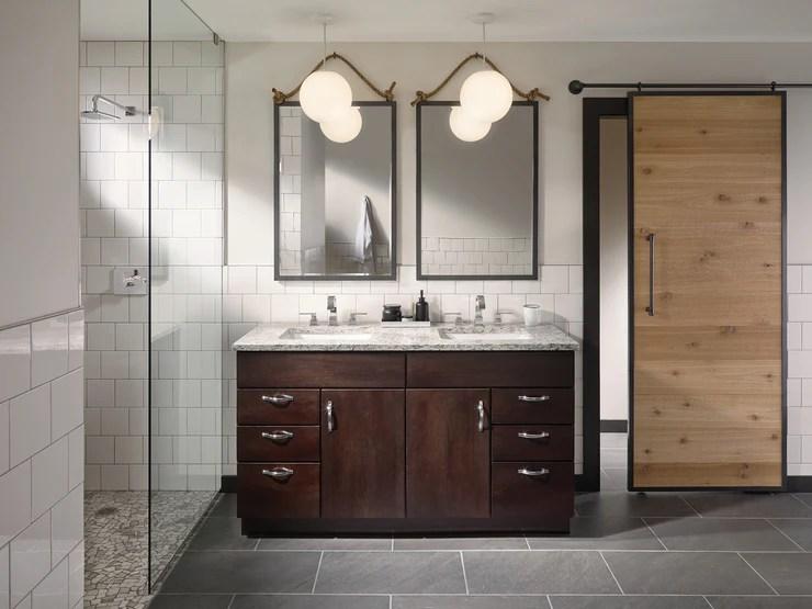 Bathroom Designs By Kraftmaid Cabinetry Woodwork Solutions