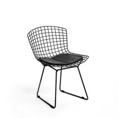 Bertoia Side Chair Covers For Dinning  Must Love Furniture