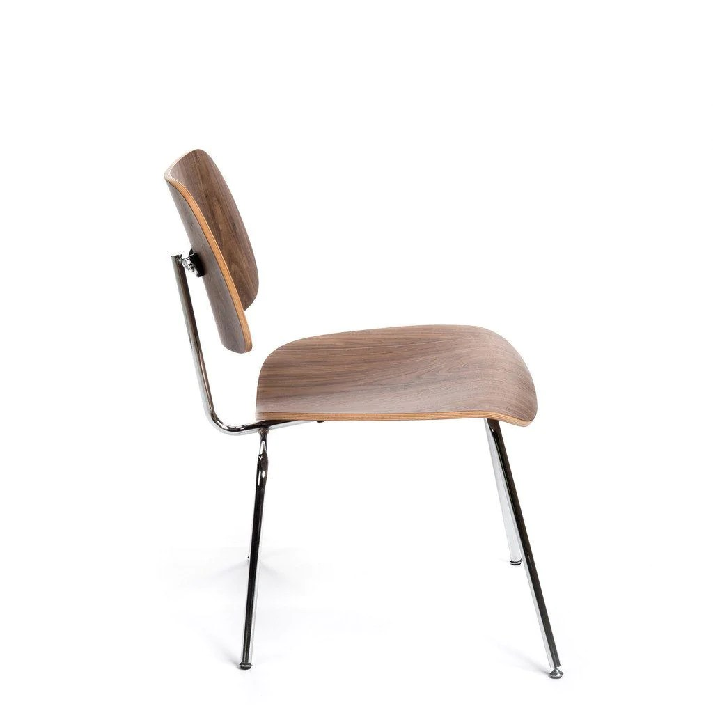 potato chip chair eames henredon arabesque dining chairs dcm  must love furniture