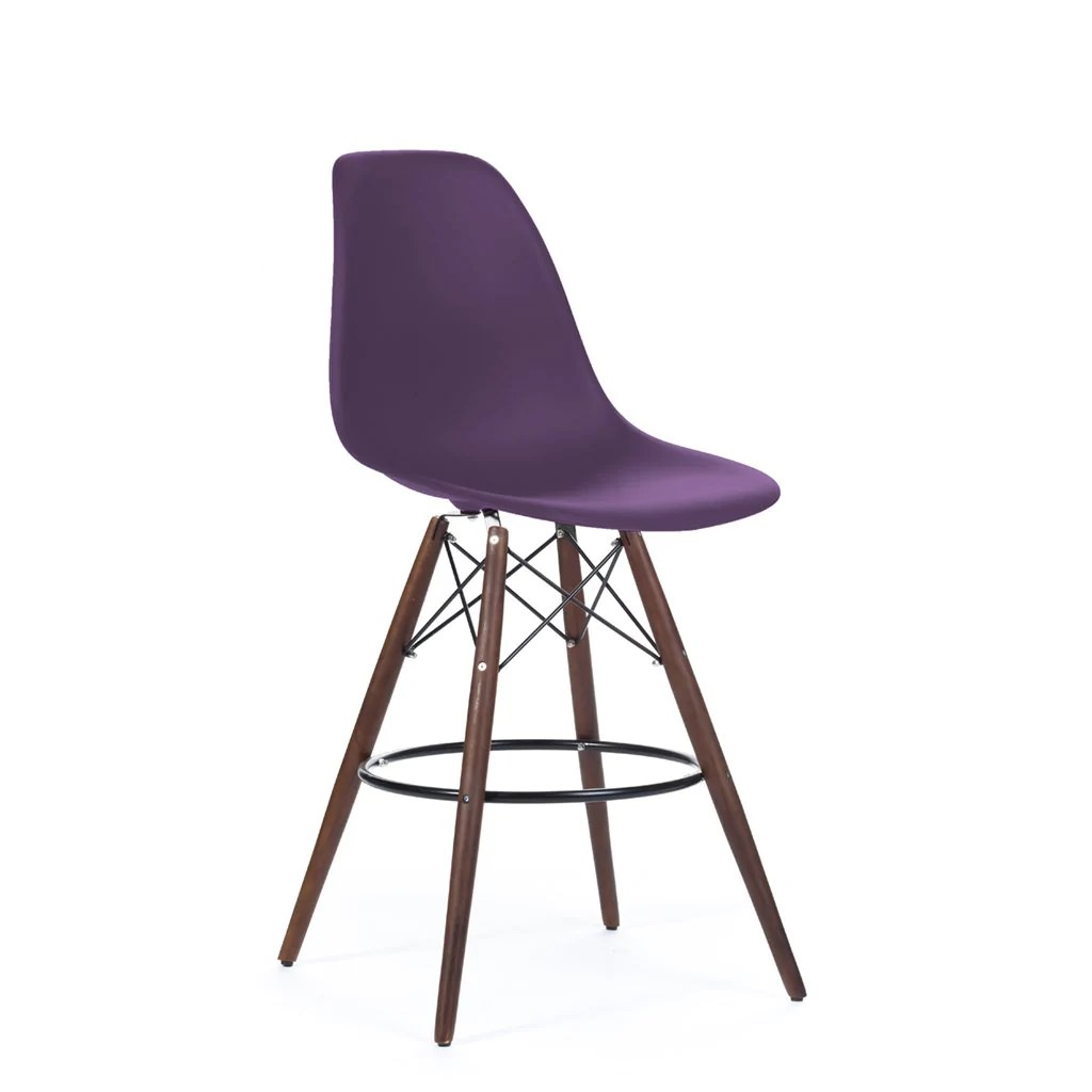 Tabouret Eames Dsw Must Love Furniture