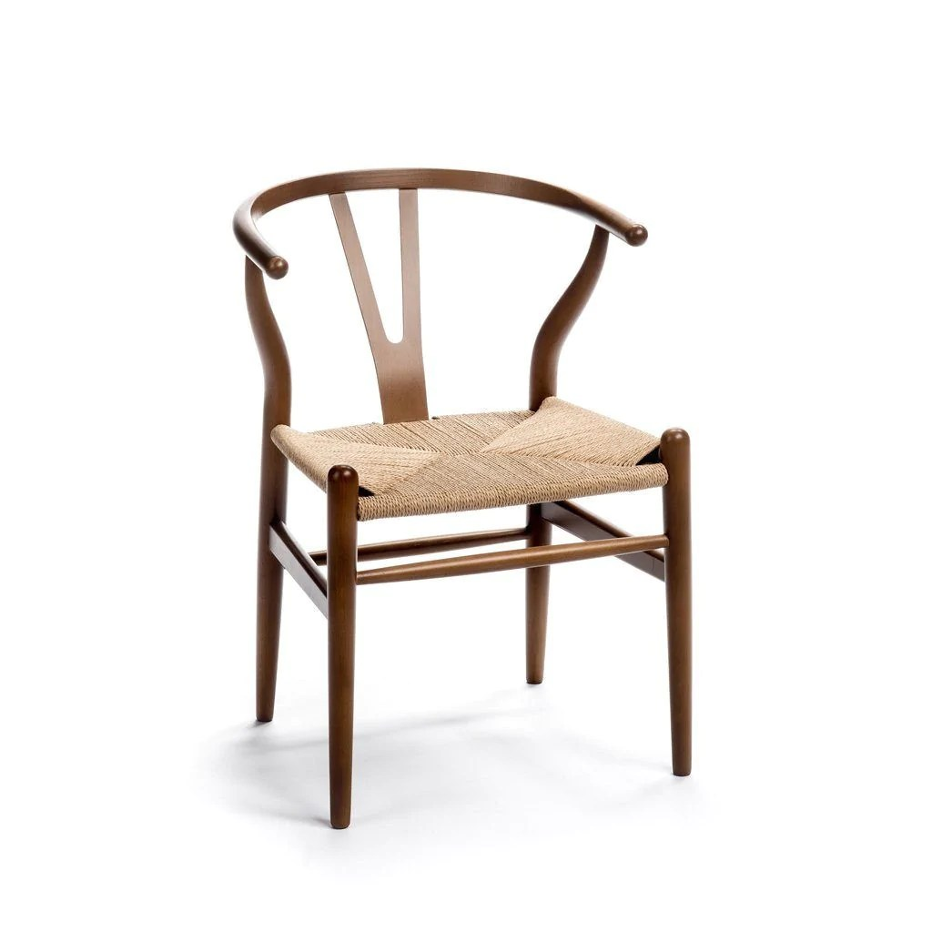 Wishbone Chairs Wegner Ch24 Wishbone Chair
