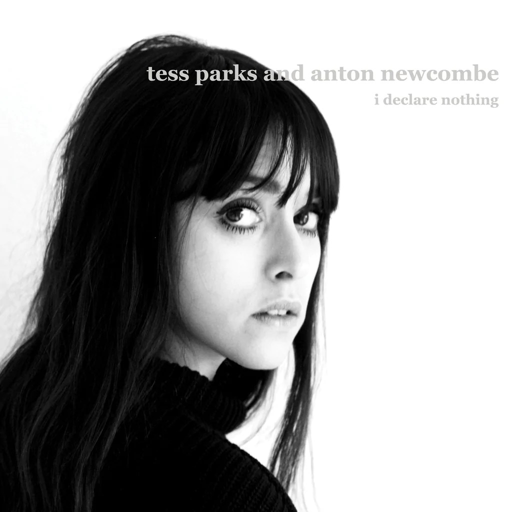 Tess Parks & Anton Newcombe 'I Declare Nothing'