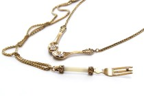 The Voyager 3-in-1 Necklace