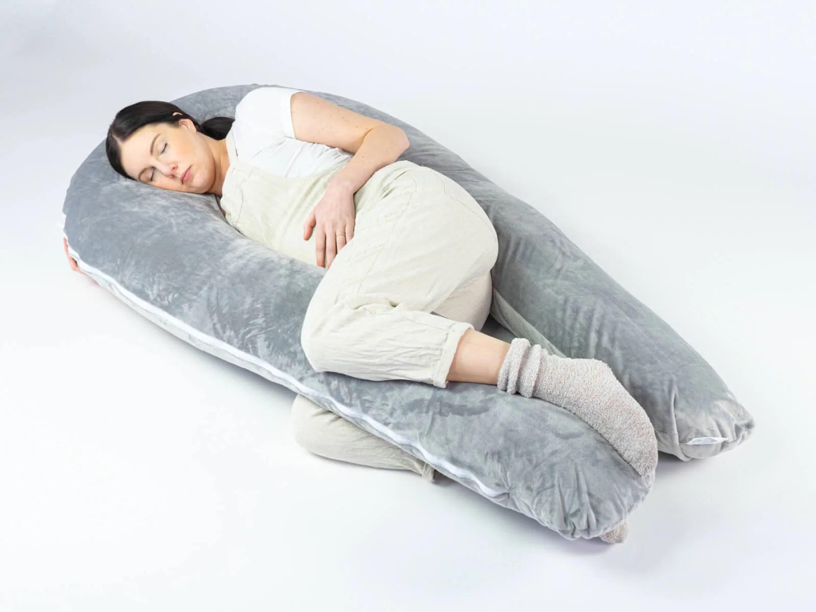 comfort u full body pillow