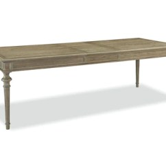 American Drew Tribecca Sofa Table Ligne Roset Ploum Knight Furniture Online Curated Leg By Universal