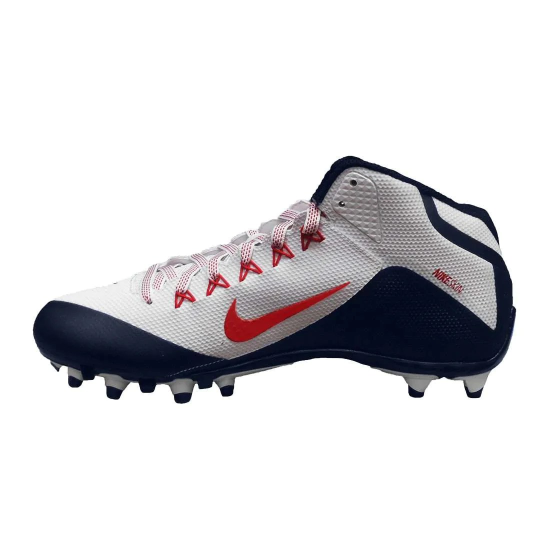 9c8e80b01c35 20+ Nike Youth Football Cleats Red Pictures and Ideas on STEM ...