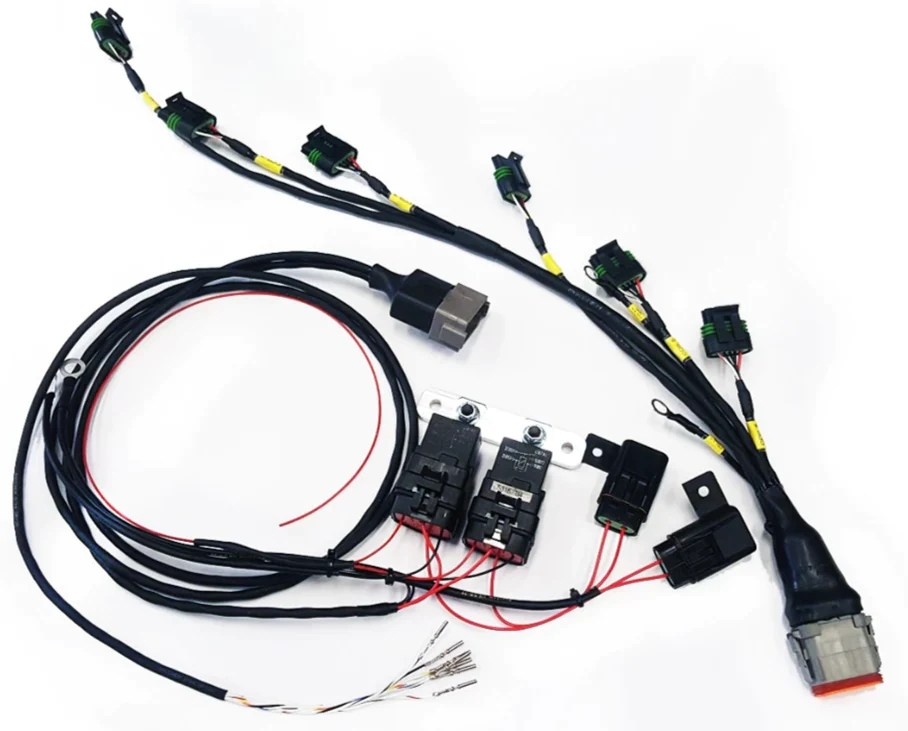 small resolution of induction performance ign1a coil kit