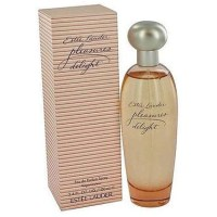 Pleasures Delight Estee Lauder For Women EDP 3.4 Oz