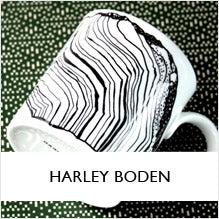 Harley Boden