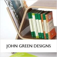 John Green Designs