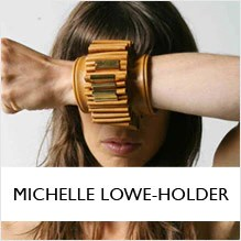 Michelle Lowe-Holder