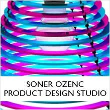 Soner Ozenc Product Design Studio
