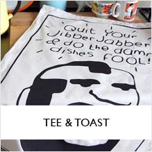 Tee & Toast