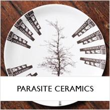 Parasite Ceramics