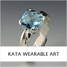 Kata Wearable Art