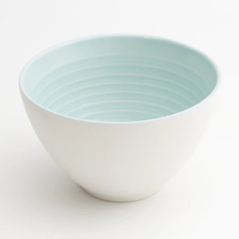 Tactile Coloured Bowl by Linda Bloomfield. NHS, Corona Virus, Lock-down