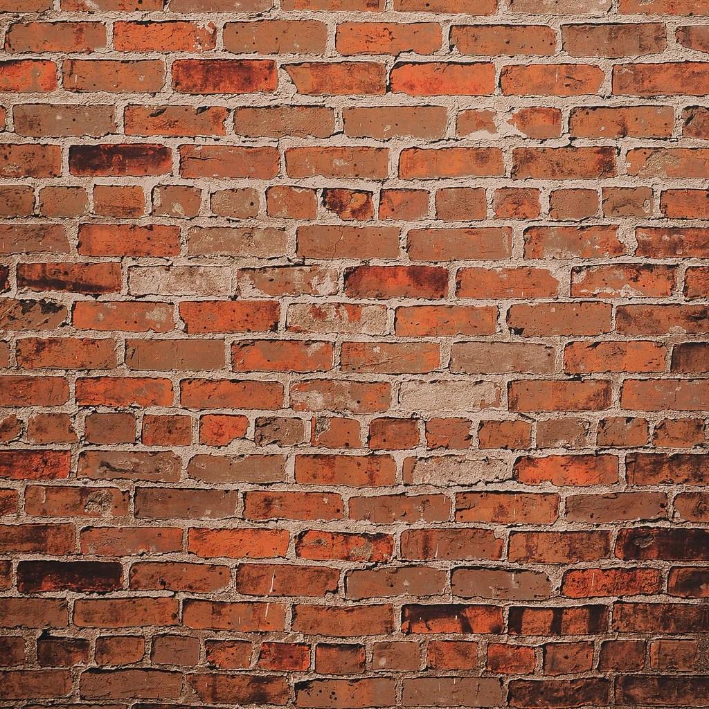 Brick Wall Photography Backdrop