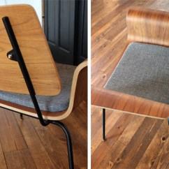 How To Make A Plywood Chair Accent Swivel Uk Bent Chairs Onefortythree Hey Guys I Made Some Actually Started Experimenting With Bending And Then Couldn T Stop Making