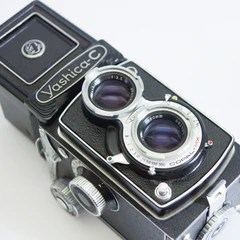 Yashica C (809426)