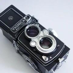 Yashica Mat 124 (0070451)