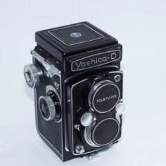 Yashica  D (3031542)