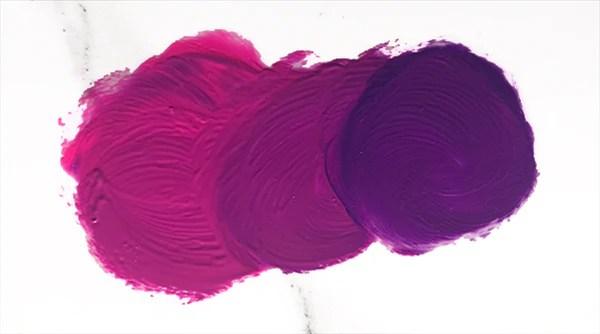 color mixing series adjusting