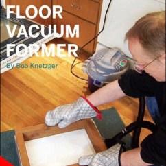 Kitchen Vacuum Frameless Cabinets Floor Former 1ed Pdf