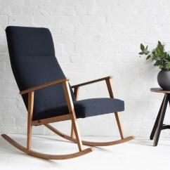 Retro Rocking Chair Ijoy Massage Costco Bespoke Scandinavian Florrie 43 Bill