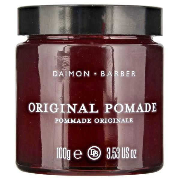 Afbeeldingsresultaat voor the daimon barber original pomade