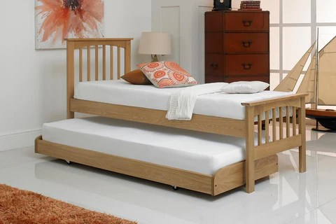 Guest Beds The Oak Bed Store