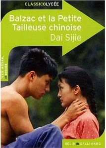 Dai Sijie Balzac Et La Petite Tailleuse Chinoise : sijie, balzac, petite, tailleuse, chinoise, Balzac, Petite, Tailleuse, Chinoise, World, Reading,