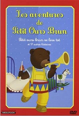 Petit Ours Brun A Peur Du Loup : petit, Aventures, Petit, World, Reading,