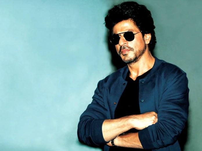 Top Looks Of Sharukh Khan – BBLUNT