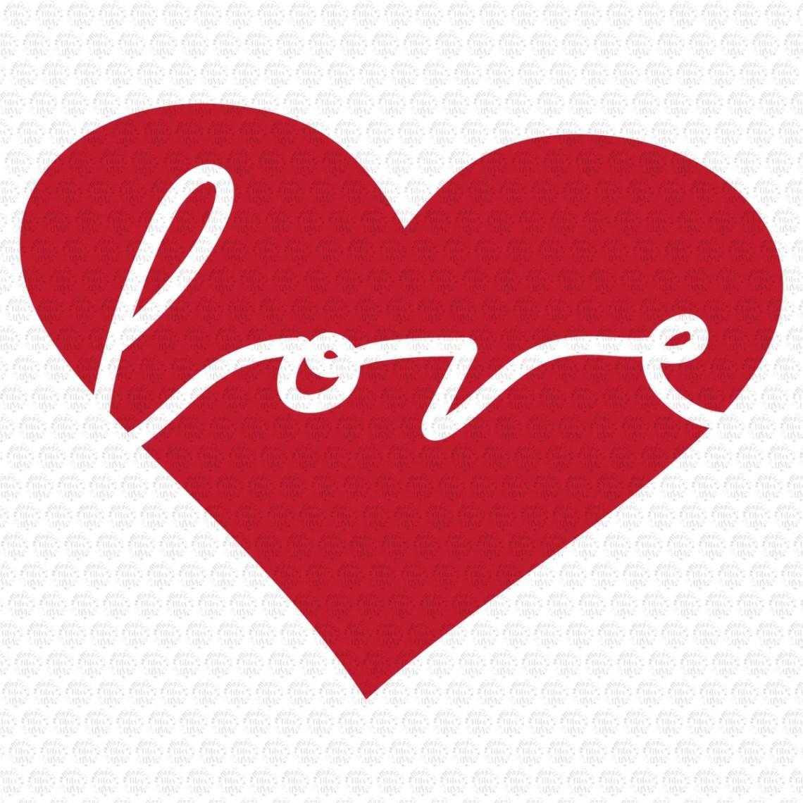 Download Love Svg, Heart Svg, Valentine Hearts Svg, Valentines´s ...